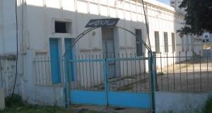 مدرسة وادي المخازن تنتظر قرار فتحها من الوالي اليعقوبي