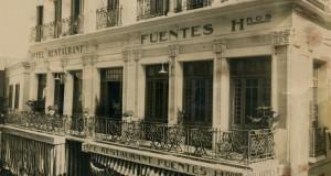 فندق فوينتيس.. المكان الذي شهد تفتق موهبة أحد أشهر رسامي العالم