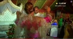 زفاف بطنجة بعيون إسبانية