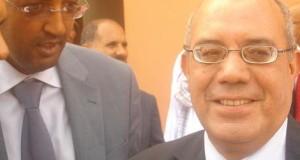العامل الجديد حميد الشرعي: من قفار الصحراء.. إلى فيافي أنجرة الخضراء