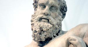 هرقل: طنجة الأسطورة