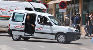 أمن طنجة يوقف 215 شخصا في يوم واحد