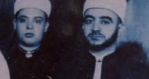 العلامة عبد الله بن الصديق
