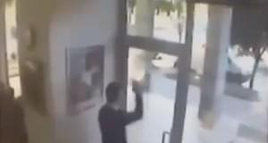 فيديو عملية السطو المسلح