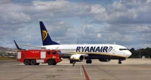 طائرة تربط فرنسا بالمغرب تهبط اضطراريا في مدريد بسبب دخان