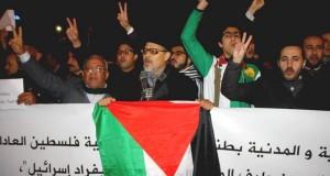 اعتذار حمدان وصراع المنظمين يُلغِيان مهرجان دعم فلسطين بطنجة