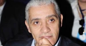 رئيس جهة طنجة تطوان رشيد الطالبي العلمي يتعرض للغدر