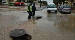 أمطار غزيرة في طنجة يومي الأربعاء والخميس المقبلين