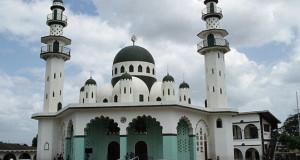 تركيا تتكفل بترميم المسجد الوحيد الصالح للصلاة بقرطبة