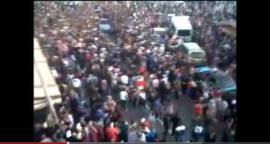 الملك يصل إلى كاسابارطا