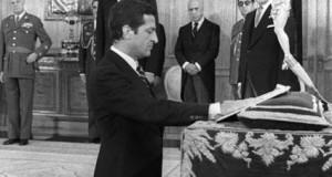 """إسبانيا تستعد لدفن """"الانتقال الديمقراطي"""""""
