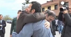 الإفراج عن صحفيين إسبانيين اختطفا بسوريا