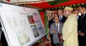 الملك يأمر بإعادة تأهيل مستشفى محمد الخامس وبناء مراكز صحية واجتماعية جديدة بطنجة