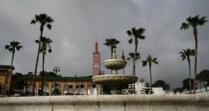 ابتداء من يوم غد الجمعة: الأمطار تعود إلى طنجة وباقي مناطق المغرب