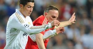 جمهور ريال مدريد: لا للتضحية برونالدو أمام البايرن