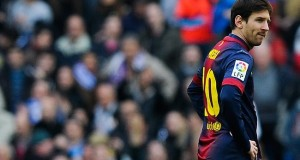 الفيفا يحرم برشلونة من الميركاتو ومرمى الفريق في خطر