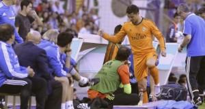 """الإصابات تعصف بريال مدريد وتهدد حلم تحقيق """"العاشرة"""""""