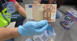 إسبانيا.. اعتقال مغربي بتهمة تزوير العملة