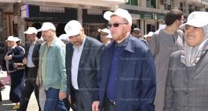 مسيرات فاتح ماي.. حضور باهت للمطالب العمالية وسيطرة الولاءات السياسية والإديولوجية (+ صور)