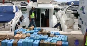 إسبانيا.. تفكيك شبكة للتهريب وحجز أزيد من 8 أطنان المخدرات