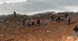 بداية صيف مأساوية.. 4 حالات غرق بشواطئ طنجة