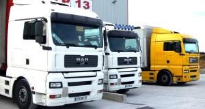 إضراب لمهنيي النقل الدولي يهدد بشل الميناء المتوسطي