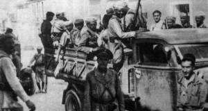 محاربون مغاربة قاتلوا إلى جانب الجنرال فرانكو.. ورحلوا منسيين