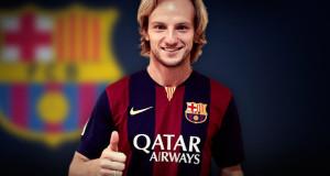 رسميا.. راكتيتش يلتحق ببرشلونة مقابل 20 مليون يورو
