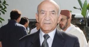 عبد الرحمن اليوسفي.. ابن حي الدرادْب