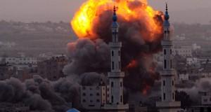 إسبانيا توقف صادراتها من السلاح لإسرائيل بسبب العداون على غزة
