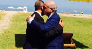 لقاء بين وزيري داخلية المغرب وإسبانيا ينهي أزمة قوارب المهاجرين الأفارقة