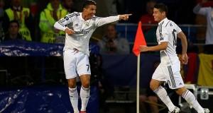 """ريال مدريد يتوج بـ """"السوبر"""" ويعادل برشلونة في عدد الألقاب (+ صور)"""