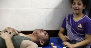 المقاومة الفلسطينية تقصف تل أبيب.. وإسرائيل تعد لمجازر جديدة