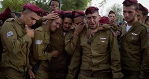قيادي في المقاومة: أسرنا ضابطا صهيونا وقتلنا جنديين قبل سريان التهدئة