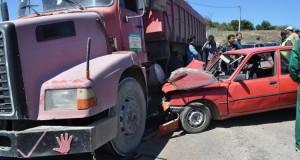 وفاة شاب وإصابة آخر في حادثة بين طنجة وأصيلة
