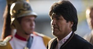 """بوليفيا تصنف إسرائيل """"دولة إرهابية"""" وتفرض التأشيرة على مواطنيها"""