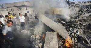 شهداء جدد وإسرائيل تغتال ثلاثة من قادة القسام