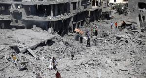 التهدئة في غزة تشارف على نهايتها وترقب لمآل مفاوضات القاهرة
