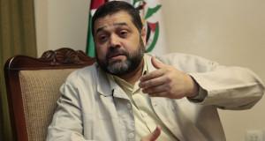 """القيادي في """"حماس"""" أسامة حمدان يحل بطنجة للمشاركة في مهرجان لدعم فلسطين"""
