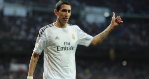 ساعات دي ماريا في ريال مدريد معدودة.. والوجهة مانشستر يونايتد