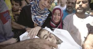 أكثر من 1700 شهيد بغزة وحماس تتوعد وإسرائيل تعتبر ضابطها المفقود قتيلا