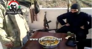 طجين طنجاوي من حلب السورية