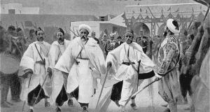 أوراق من التاريخ: إذا أصبح المنبهي وزيرا.. فكيف لا يصبح بوحمارة سلطانا؟