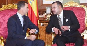 إلموندو: المغرب يرد على إهانة الملك بفسح المجال أمام المهاجرين السريين