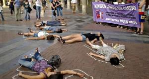 ثلاث نساء يلقين حتفهن في إسبانيا في ثلاثة أيام