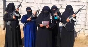 """السلطات الإسبانية تعتقل فتاتين بمليلية أثناء محاولتهما الالتحاق بـ""""داعش"""""""