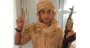 """يونس بوعود.. بلجيكي من أصل مغربي يوصف بـ""""أصغر داعشي"""" في سوريا"""