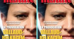 """مجلة فرنسية تصف اختيار بلقاسم وزيرة للتربية الوطنية بـ""""الاستفزاز"""""""