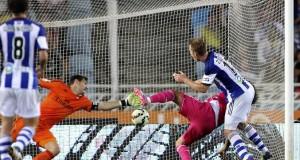 أهداف مباراة ريال مدريد وريال سوسيداد
