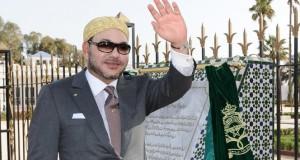 طنجة.. الملك محمد السادس يدشن مركزا لطب الإدمان ببني مكادة